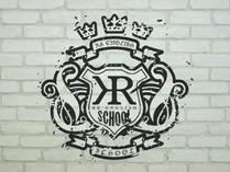 RK English School